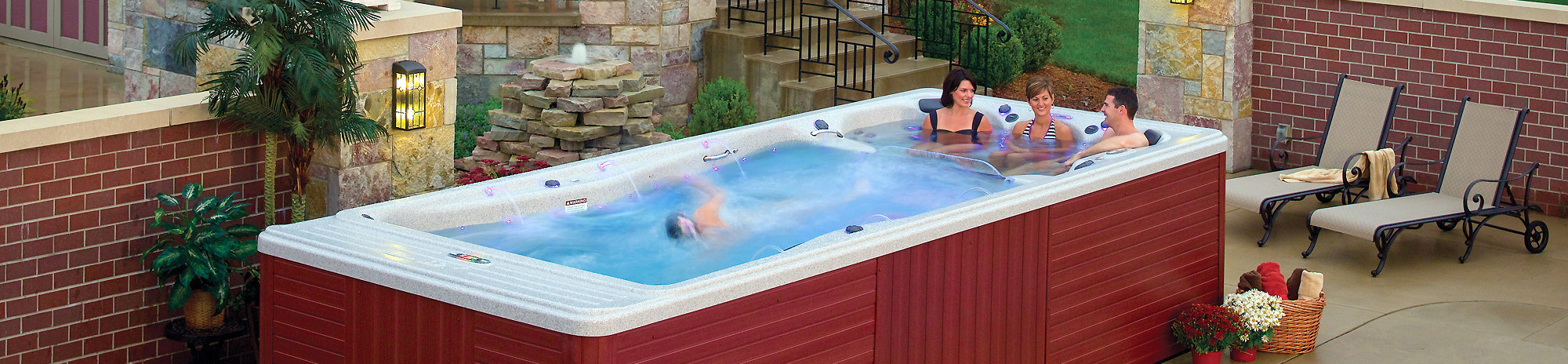 Woburn Hot Tubs, Swim Spas, Pools, Sunrooms, Merrimack Hot Tubs NH ...
