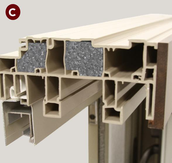 Neopor insulation
