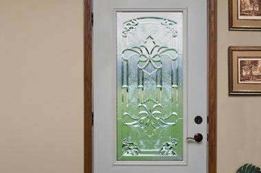 Decorative Glass Tuscany