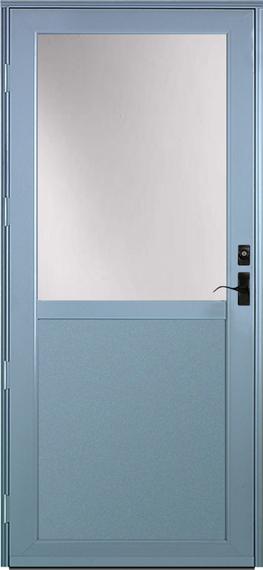 374 Deluxe storm door