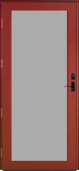 097 DuraGuard storm door
