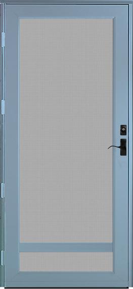 096-GV DuraGuard storm door