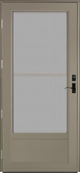 099 DuraGuard storm door