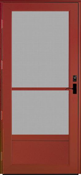 089 DuraGuard storm door