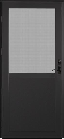 074 DuraGuard storm door