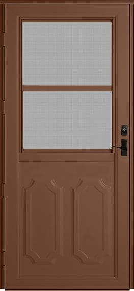 092 DuraGuard storm door