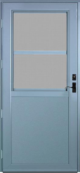 079 DuraGuard storm door