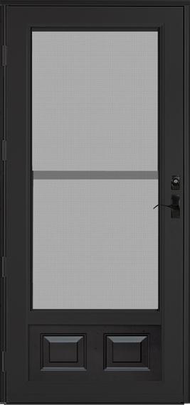 099-M DuraGuard storm door