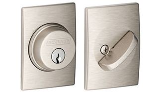 Century Trim Maximum Security Deadbolt