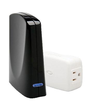 Nexia Home Intelligence Starter Kit