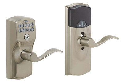 Schlage Home Keypad Lever