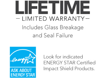 Lifetime Limited Waranty