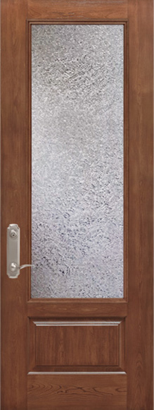 8 foot 460GLC door