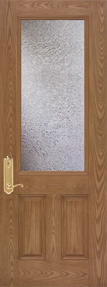 8 foot 430GLC door