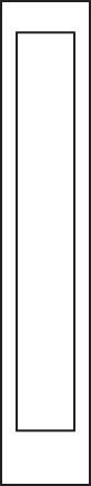 Signet Sidelite door 160
