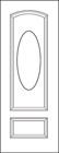 Signet 8' Doors 150-1P thumbnail