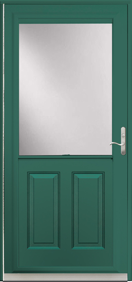 Spectrum storm door 274-CSH