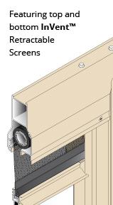 Storm Door Features 1