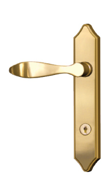 DH 242 Storm Door Handle