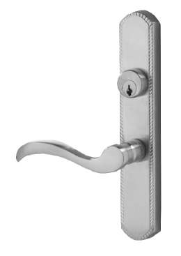 DH 273 Storm Door Handle