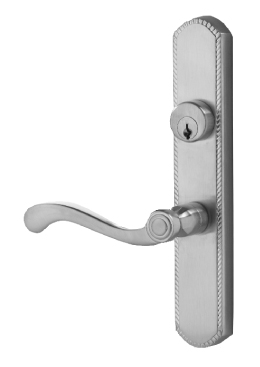 DH 275 Storm Door Handle
