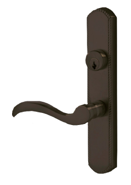 DH 278 Storm Door Handle