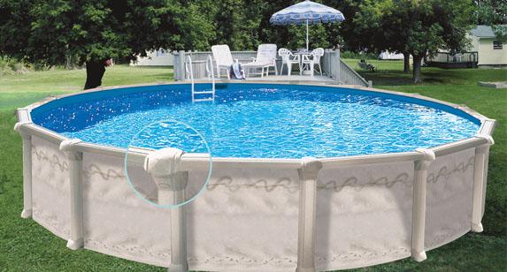 Atlantic Pools Concord Woburn Hot, Above Ground Pools Nh