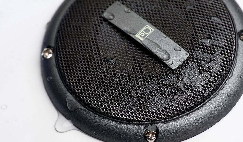 Deluxe Fusion Air Speaker