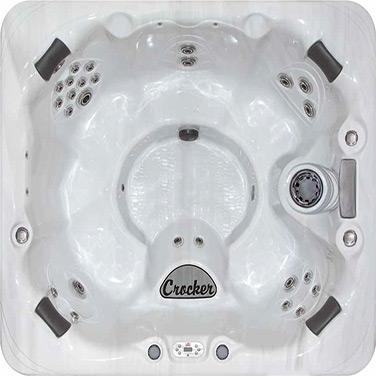 Acadia Hot Tub