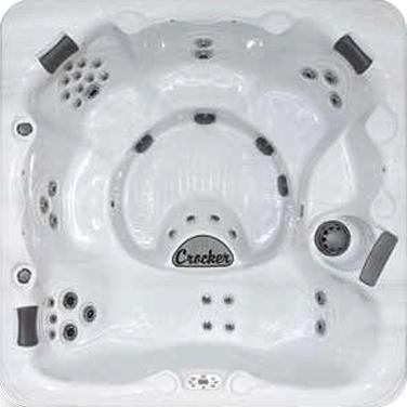 Exeter Hot Tub