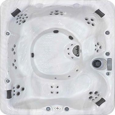 Nantucket Hot Tub
