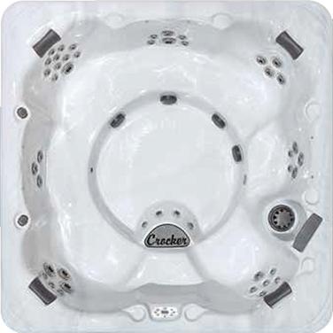 Windsor Hot Tub