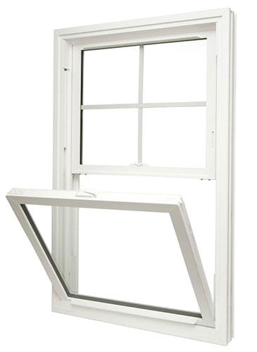 Ecolite window styles woburn hot tubs swim spas for New construction vinyl windows reviews